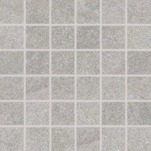 RAKO KAAMOS mozaika set sivá 30x30 DDM06587