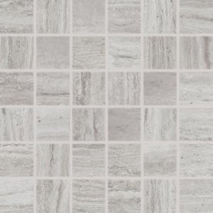 RAKO ALBA mozaika set sivá 30x30 DDM06733