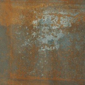 Paradyz Lamiera 59,8 x 59,8 x 0,9 cm hnedá matný RR598X5981LAMIBR Dlažba
