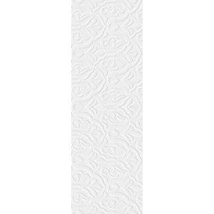 Paradyz Tel awiv 29,8 x 89,8 x 0,9 cm bianco, štruktúra A SSR298X8981TELABIA Obklad