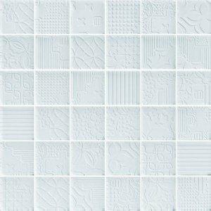 Paradyz Tel awiv 29,8 x 29,8 x 0,8 cm sklo lesklý MGC298X2981TELAB Mozaika