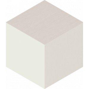 Paradyz Esagon 17,1 x 19,8 x 0,75 cm cube crema matný S198X1711ESAGCRCU Obklad