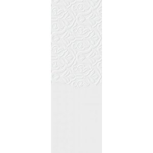Paradyz Tel awiv 29,8 x 89,8 x 0,9 cm bianco, štruktúra B SSR298X8981TELABIB Obklad