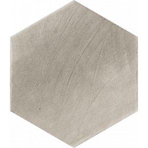 Paradyz Hexx universum 26 x 26 x 1 cm crema heksagon matný ZH260X2601HEXXCR Dlažba