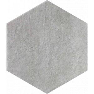 Paradyz Hexx universum 26 x 26 x 1 cm grigio heksagon matný ZH260X2601HEXXGG Dlažba