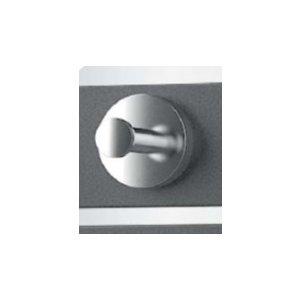 ISAN Magnetický háčik chróm O15MD80-01-0101