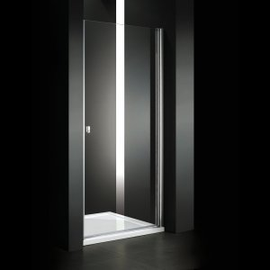 Aquatek GLASS B1 Sprchové dveře