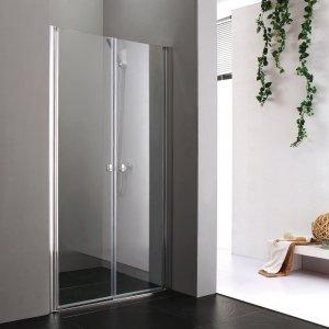 Aquatek GLASS Sprchové dvere B2