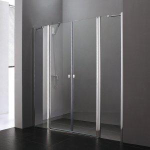 Aquatek GLASS Sprchové dvere B4