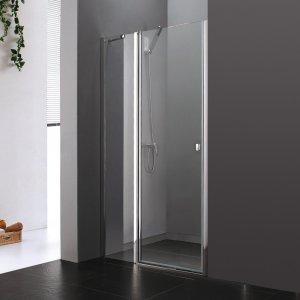 Aquatek GLASS Sprchové dvere B5