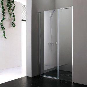 Aquatek GLASS Sprchové dvere B7 100-140