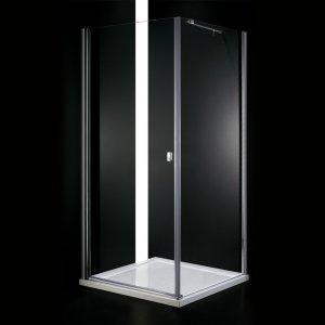 Aquatek GLASS Sprchový kút A1