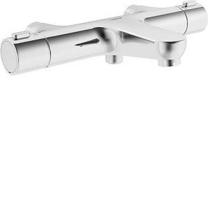 HANSA PRISMA Vaňový termostat, DN 15 (G 1/2) 58102001