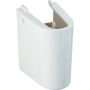 Laufen PRO A Kryt na sifón keramika, 210x285x345 mm 8.1995.1.000.000.1 (H8199510000001)
