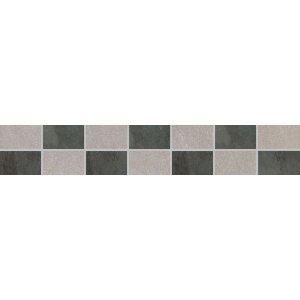 Villeroy & Boch Bernina Bordúra 2398RT60 viacfarebná 5x30 cm