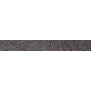 Villeroy & Boch Bernina Sokel 2872RT2M antracitová 7,5x60 cm