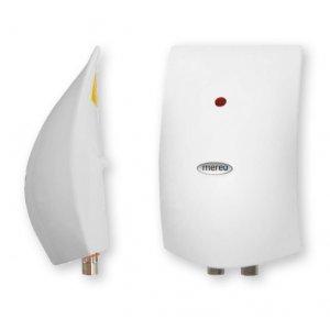 Mereo Prietokový ohrievač elektrický nízkotlakový rôzne prevedenia