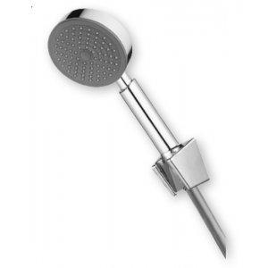 Mereo Vaňový set - jednopolohová sprcha priemer 11 cm jednopolohová sprcha CB469D