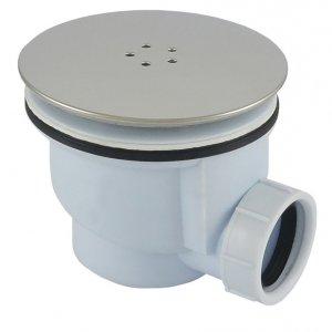 Mereo Sifon pro sprchové vaničky chróm PR6040C