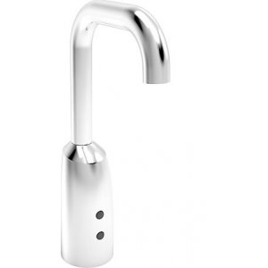 HANSAELECTRA 64442220 Elektronická batéria pre umývadlo, DN 15 (6444 2220)