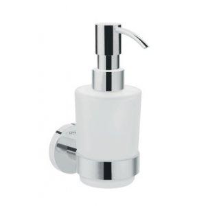 HANSGROHE Logis Universal 41714000 Dávkovač tekutého mýdla chrom