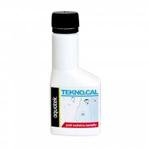 Aquatek Úprava proti vodnému kameňu - 125ml TEKNOCAL