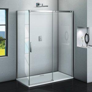 Aquatek ZEUS Sprchový kút obdĺžnikový