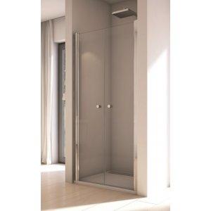 SanSwiss Solino SOL2 2-krídlové dvere rôzne rozmery