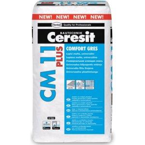 Ceresit 1535531 Lepiaca malta Comfort Gres, 25 kg  CM11PLUS25