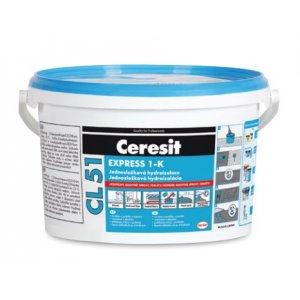Ceresit 874764 Jednozložková hydroizolácia, 5kg/15kg rôzne prevedenia