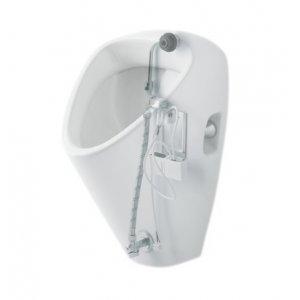 Jika Golem ANTIVANDAL Urinal biela H8430700004901 (H8430700004901)