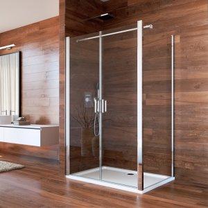 Mereo Lima Sprchový kút rôzne rozmery
