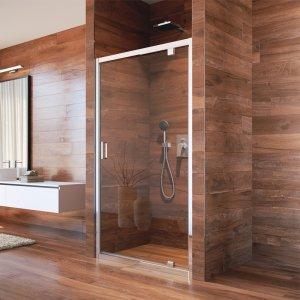 Mereo Lima Sprchové dvere rôzne prevedenie