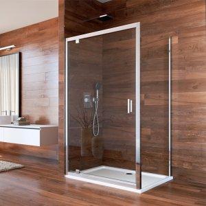 Mereo Lima Sprchovací kút obdĺžnik rôzne rozmery