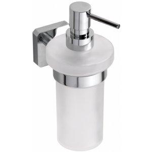 Bemeta TASI Dávkovač tekutého mydla 82x192x130 mm, chróm 154109042