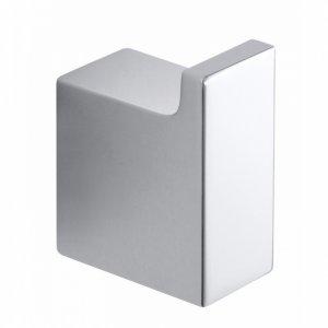 Bemeta VIA Vešiačik 17x38x30 mm, chróm 135006012