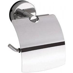Bemeta FIX Držiak toaletného papiera s krytom 142x148x95 mm, chróm 103612011