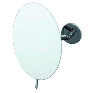 Bemeta Kozmetické zrkadlá Kozmetické zrkadlo jednostranné  200x240x130 mm, chróm 116201332