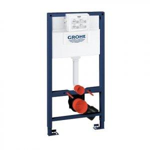 Grohe Rapid SL Modul pre WC, stavebná výška 1.00 m 38525001 (38 525 001)
