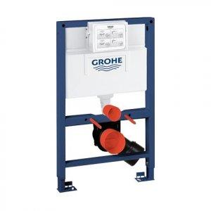 Grohe Rapid SL Modul pre WC, stavebná výška 0.82 m 38526000 (38 526 000)