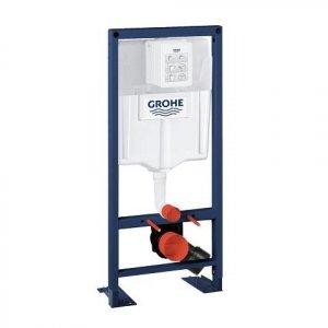 Grohe Rapid SL Modul pre WC, stavebná výška 1.13 m 38584001 (38 584 001)