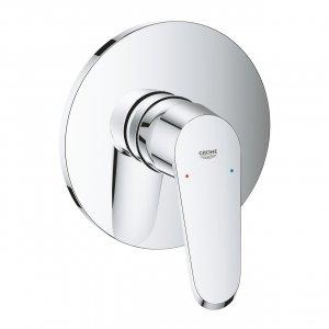 Grohe Eurodisc Cosmopolitan Páková sprchová batéria chróm 24055002 (24 055 002)