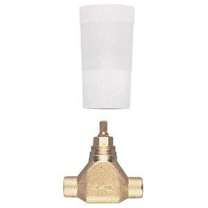 Grohe Allure Spodný diel podomietkového ventilu, DN 20 29804000 (29 804 000)