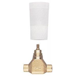 Grohe Allure Spodný diel podomietkového ventilu, DN 15 29801000 (29 801 000)