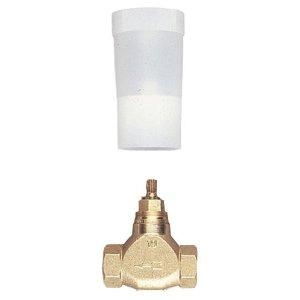 Grohe Allure Spodný diel podomietkového ventilu, DN 15 29800000 (29 800 000)