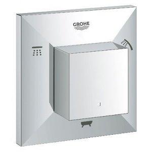 Grohe Allure Brilliant Päťcestný ventil chróm 19798000 (19 798 000)