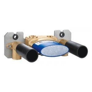 Grohe Grohtherm SmartControl Podomietkové teleso pre nástenné kombinácie / varianty 26449000 (26 449 000)