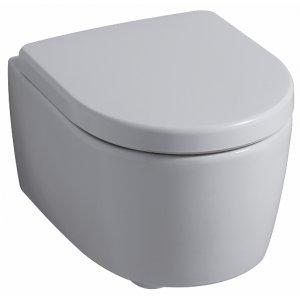 Geberit iCon Závesné WC 355x490 mm, keramika, rôzne prevedenia