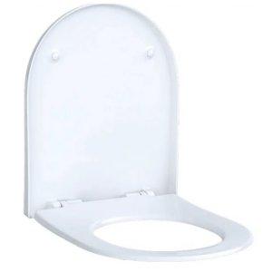 Geberit Acanto WC sedátko biela, rôzne prevedenia