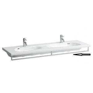Laufen Palomba Collection H3818040040001 Držák na ručníky chrom (H3818040040001)